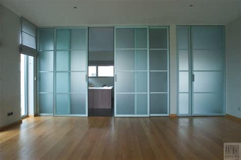portes et parois coulissantes sur mesure anyway doors