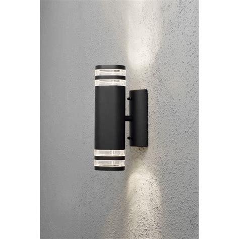 konstsmide 7516 750 modena double wall light black