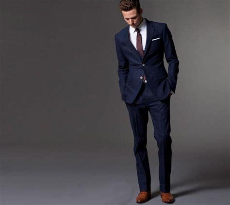men039s business suit fashion custom s suit the blue dress tailored