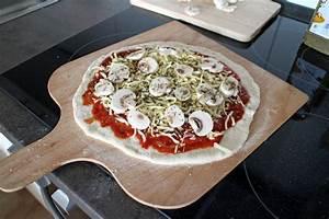 Pizzastein Selber Machen : pizza knuspriger boden luxury mind ~ Watch28wear.com Haus und Dekorationen