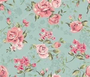 Vintage Tapete Blumen : klassische tapete nahtlose vintage blumen muster hintergrund stockvektor salomenj 27946387 ~ Sanjose-hotels-ca.com Haus und Dekorationen