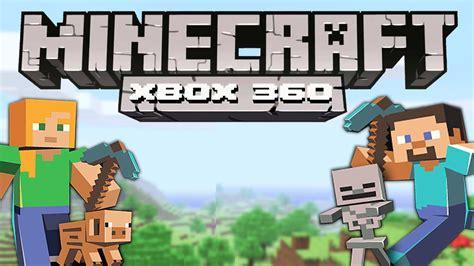 Minecraft Xbox 360 Edition Skin Collection Minecraft Blog