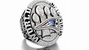 patriots bowl xlix chionship ring