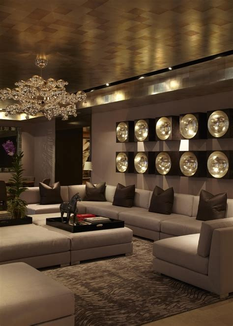 Home Design Ideas Living Room by 37 Fascinating Luxury Living Rooms Designs