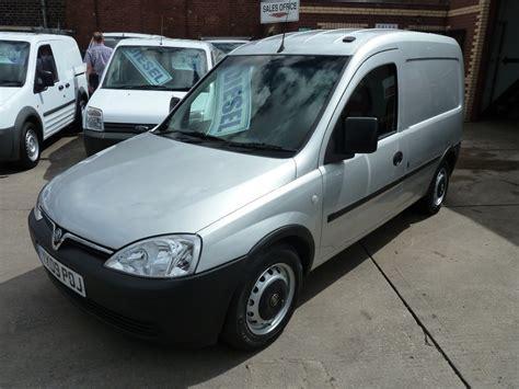 Vauxhall Combo 1.3 Cdti 1700