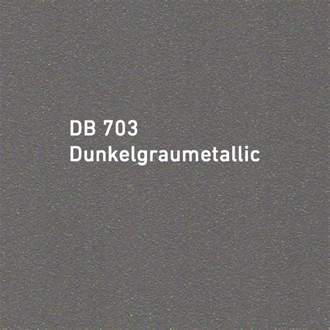 db 703 lack db 703 in ral