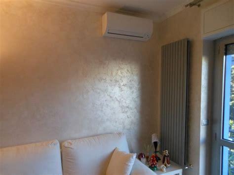 Pittura decorativa per interni cangiante effetto sabbia