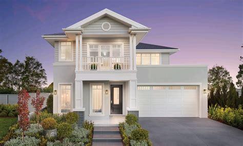 boston  home design nsw clarendon homes