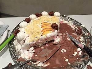 Torte Schnell Einfach : eistorte schnell und einfach von janetto ~ Eleganceandgraceweddings.com Haus und Dekorationen