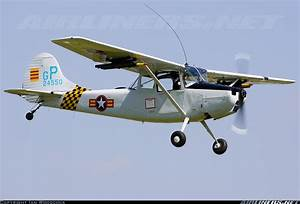 Photos: Cessna O-1E Bird Dog (305C/L-19E) Aircraft ...