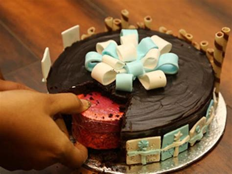 gift  gift   cake oye happy