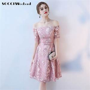 socci weekend short pink elegant cocktail dress 2017 With best cocktail dresses for wedding