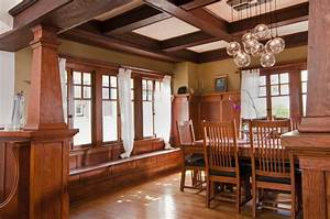 21 Craftsman-style House Ideas With Bedroom and Kitchen