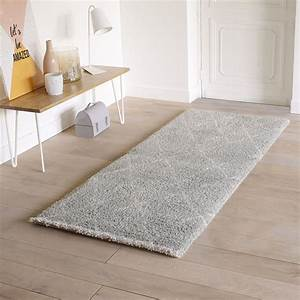 tapis de couloir berbere rabisco the blog deco With tapis berbere avec canapé diva avis