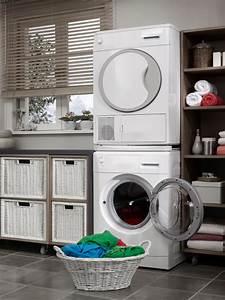 Waschmaschine Tumbler Kombi : waschmaschine auf trockner stellen geht das ~ Michelbontemps.com Haus und Dekorationen