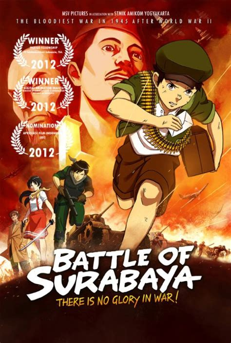 battle  surabaya wikipedia bahasa indonesia