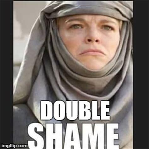 Nun Memes - double shame imgflip