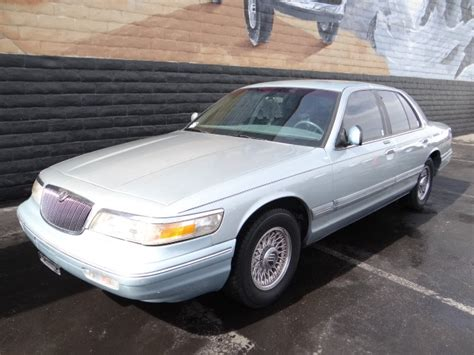 how do i learn about cars 1995 mercury sable electronic valve timing how can i learn more 1995 mercury grand marquis ls in las vegas stock d5591a chapman value center