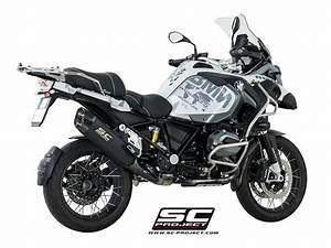 Bmw 1200 Gs 2019 : bmw r 1250 gs 39 2019 performance exhaust by sc project ~ Melissatoandfro.com Idées de Décoration
