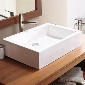 Waschtisch Für Aufsatzwaschbecken Aus Holz : waschtische aus terrazzo verkauf von waschtischen pegase bei tikamoon ~ Sanjose-hotels-ca.com Haus und Dekorationen