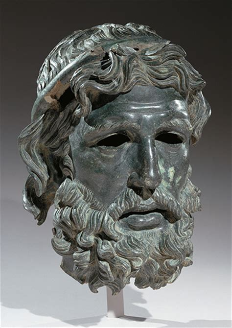 power and pathos in sculpture biblical archaeology society