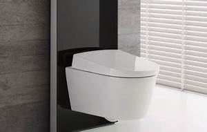 Geberit Aquaclean Sela : dusch wc geberit aquaclean sela gestaltet von matteo thun geberit aquaclean ~ Frokenaadalensverden.com Haus und Dekorationen