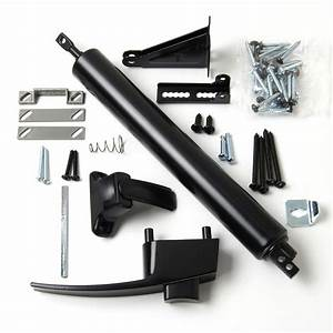 Handle And Closer Kit