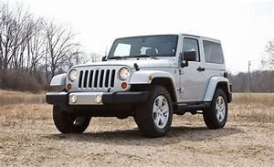 2012 Jeep Wrangler Sahara 4x4 Manual Tested