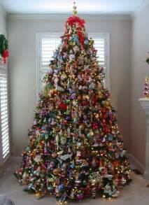 how to make your decorated christmas tree mathematically perfect 171 christmas ideas