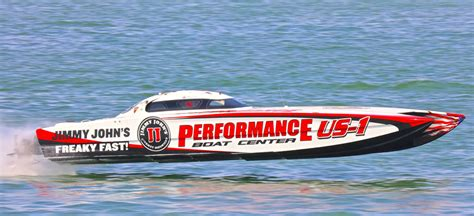 Performance Boat Center Jimmy Johns by Performance Boat Center Effects Fj Propeller And
