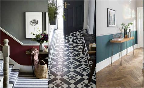 18 Best Hallway Decorating Ideas   Colour, Furniture