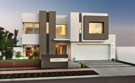 architecture villa moderne gratuit the rubix home par webb brown neaves perth australie construire tendance
