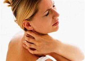 Блокада остеохондроз головная боль лечение