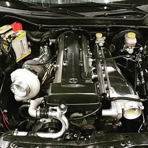 Toyota 86 2jz Wiring Harness Kit  U2013 Engine Swap Depot