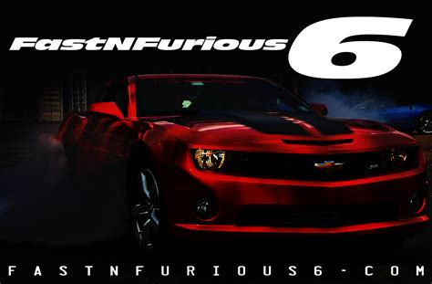 Fast And Furious 6 Hd Wallpaper