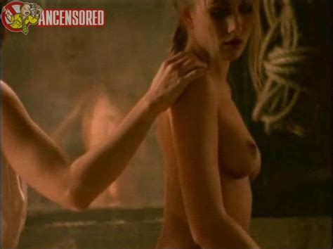 Naked Jacqueline Lovell In Playboy Rising Stars And Sexy Starlets