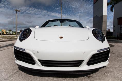 New generation 911 carrera engines. Used 2017 Porsche 911 Carrera S For Sale ($97,900) | Marino Performance Motors Stock #155114