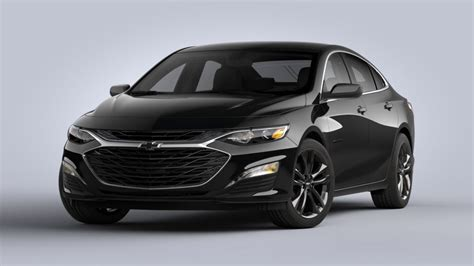 chevrolet malibu adds  midnight edition package