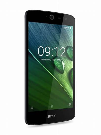Zest Liquid Acer Air Smartphones Announces Gap