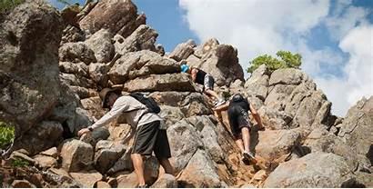 Climbing Rock Bonaire Activities Flash Rappelling Tourismbonaire