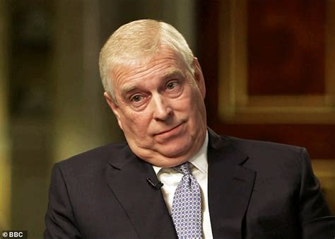 Prince Andrew 'cancels his annual golfing trip to Spain ...