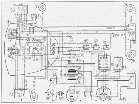 bmw e39 headlight wiring diagram fasett info