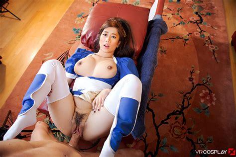 DOA Kasumi A XXX Parody VR Porn Video VRPorn Com