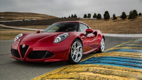Alfa Romeo Wallpaper Hd