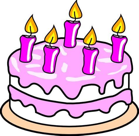 clipart compleanno cakes clip cliparts co