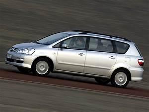 Toyota Verso Dimensions : toyota avensis verso specs photos 2003 2004 2005 2006 autoevolution ~ Medecine-chirurgie-esthetiques.com Avis de Voitures
