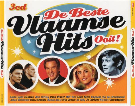 de beste vlaamse hits ooit cd compilation copy protected discogs