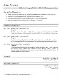 child care worker resume templates child care worker resume