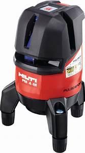 Niveau Laser Hilti : laser multidirectionnel pm 4 m hilti france ~ Dallasstarsshop.com Idées de Décoration