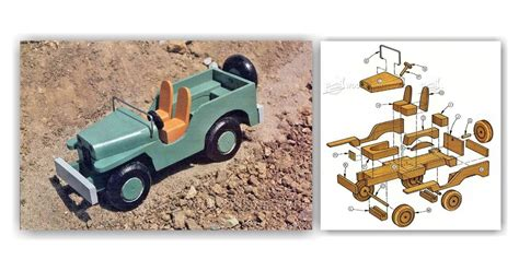 wooden jeep plans wooden toy jeep plans woodarchivist
